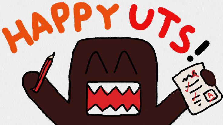happy uts