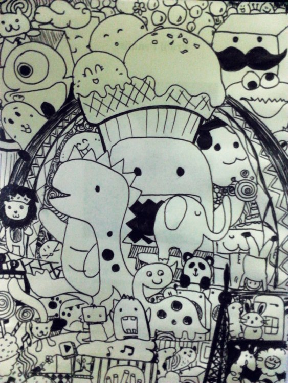 nge-doodle 2