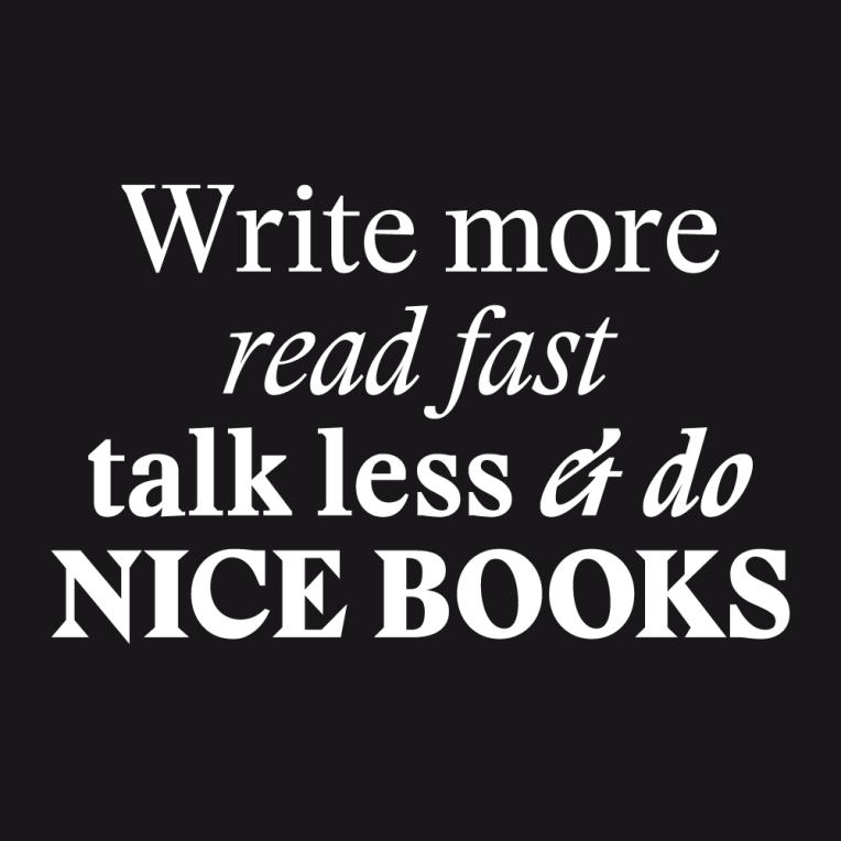 Do Nice Books