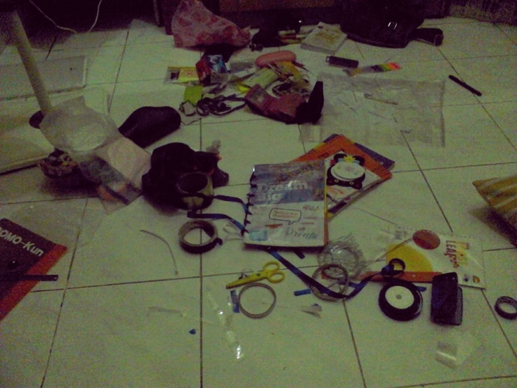 mymessyroom