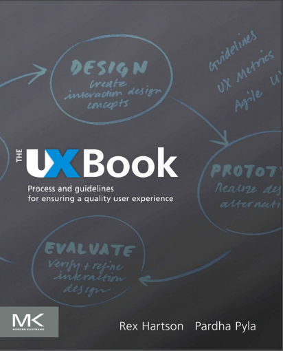 cover the ux book