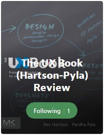 The UX Book Review