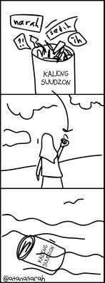 kaleng suudzon