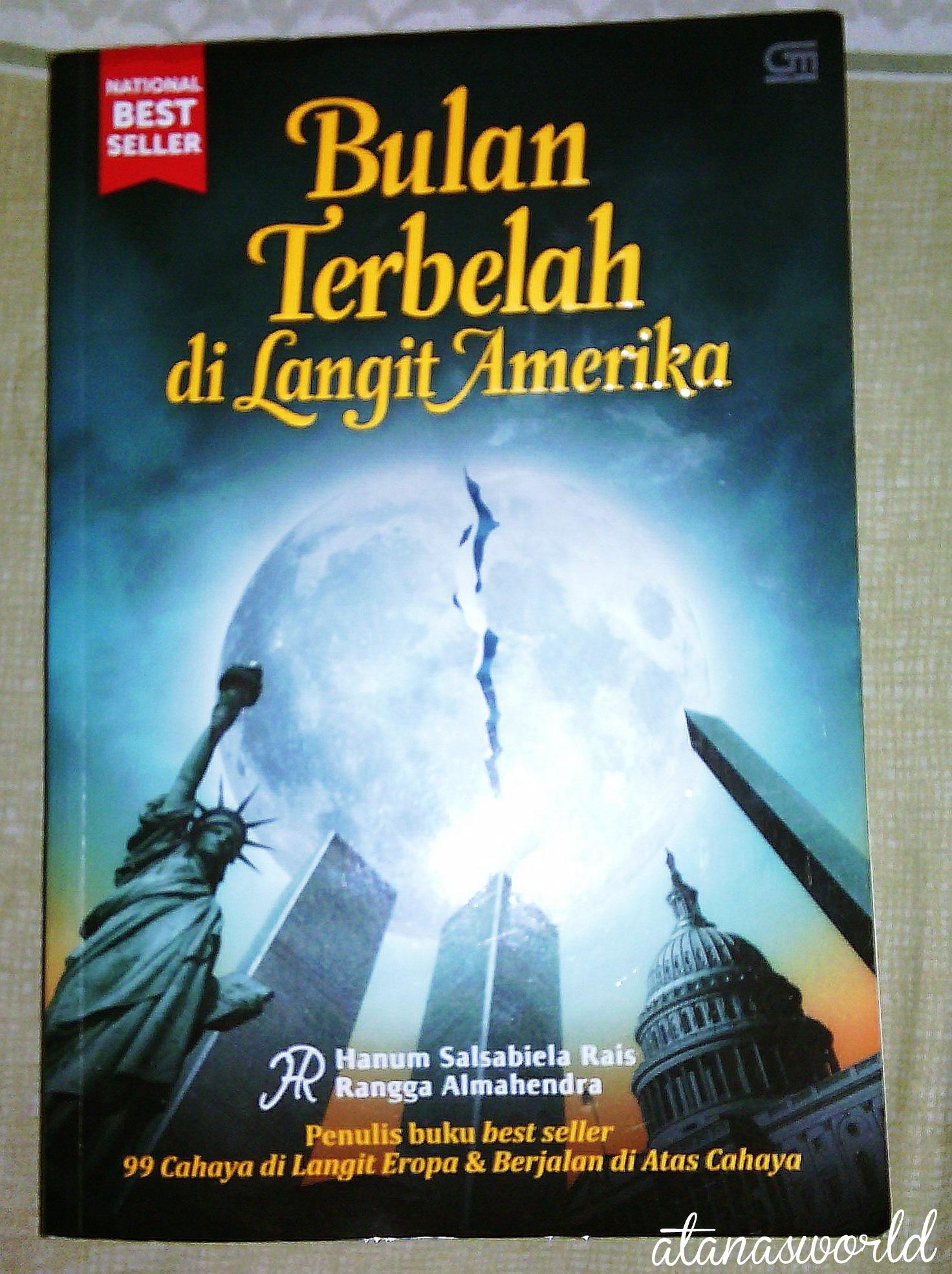 Novel Ebook 99 Cahaya Di Langit Eropa